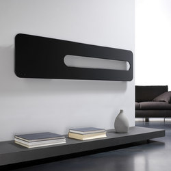 Badge horizontal | Radiators | Cordivari