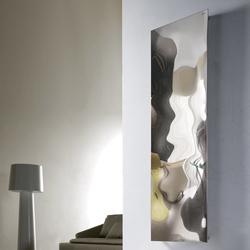 Blow polished stainless steel | Radiators | Cordivari