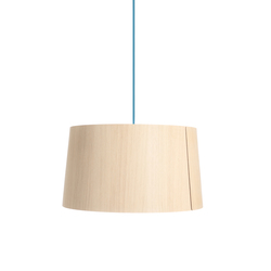 Sophie pending oak | General lighting | lasfera
