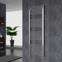 Lisa 25 Cromato | Radiators | Cordivari