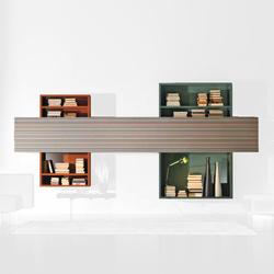 Et Voilà_storage | Shelving systems | LAGO
