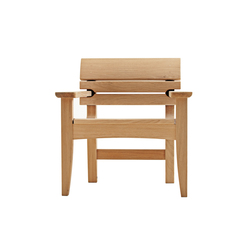 Chico Chair | Sillas | Benchmark Furniture
