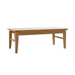 Chico Low Table | Gartenbänke | Benchmark Furniture