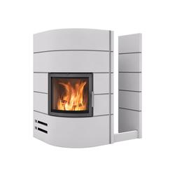 Amsterdam Corner | Wood burning stoves | Nordpeis