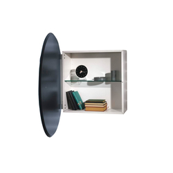 Punto_storage | Mirror cabinets | LAGO