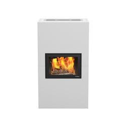 Dublin Basic | Wood burning stoves | Nordpeis