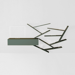DiagoLinea_storage | Shelves | LAGO