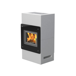 Dublin III | Wood burning stoves | Nordpeis