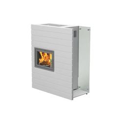 Dublin IV | Wood burning stoves | Nordpeis