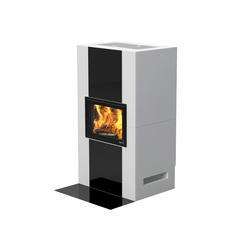 Dublin VI | Wood burning stoves | Nordpeis