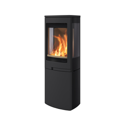 Duo 4 | Wood burning stoves | Nordpeis