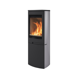 Duo 5 | Wood burning stoves | Nordpeis
