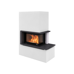Fargo | Wood burning stoves | Nordpeis