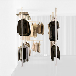 Et Voilà Tree Walk In Closet | Dressings | LAGO