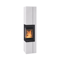 Havanna | Wood burning stoves | Nordpeis