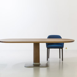 Cuhl | Dining tables | Zoom by Mobimex