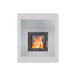 Jersey | Wood burning stoves | Nordpeis