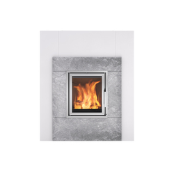 London | Wood burning stoves | Nordpeis