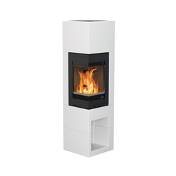 Odense | Wood burning stoves | Nordpeis