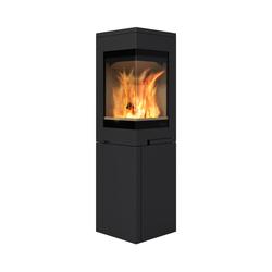 Quadro 3 | Wood burning stoves | Nordpeis