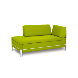 BED for LIVING Cento-60 | Sofas | Swiss Plus