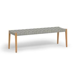 Wipp Bench | Garden benches | Weishäupl