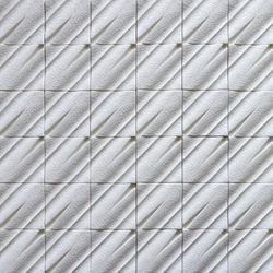 204 classical model | Wall tiles | Kenzan