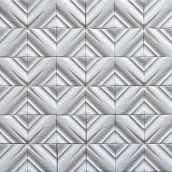 204 classical model | Ceramic tiles | Kenzan