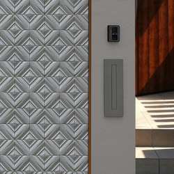 204 classical model in-situ | Facade design | Kenzan