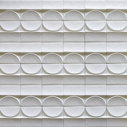 205 classical model | Wall tiles | Kenzan
