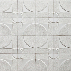 2024 classical model | Ceramic tiles | Kenzan