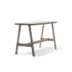 Doble Bar | Standing tables | Montis