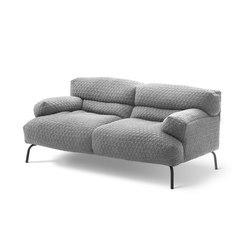 Lazy Bastard 2-Seater | Lounge sofas | Montis