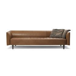Noa Sofa | Sofás lounge | Montis