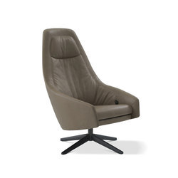 Puk | Fauteuils inclinables | Montis