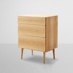 Reflect | drawer | Aparadores | Muuto