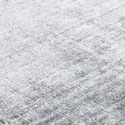LiveGrid glacier gray | Formatteppiche / Designerteppiche | Miinu