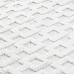 Essenza Vol.1 silver | Rugs | Miinu