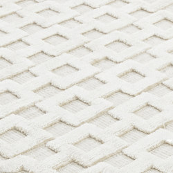 Essenza Vol.1 cream | Rugs / Designer rugs | Miinu