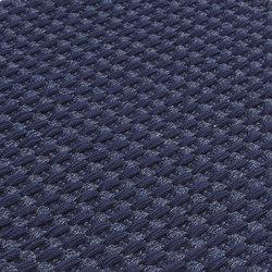 Metronic Vol. 4 blue / darkblue | Rugs / Designer rugs | Miinu