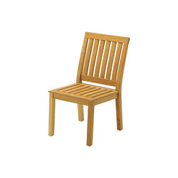 Cape Dining Chair | Sièges de jardin | Gloster Furniture