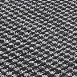 Metronic Vol. 4 black / white | Rugs / Designer rugs | Miinu