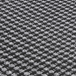 Metronic Vol. 4 black / white | Alfombras / Alfombras de diseño | Miinu