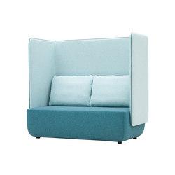 Opera Sofa | Loungesofas | Softline A/S
