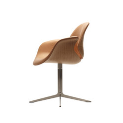 Council Chair | Besucherstühle | House of Finn Juhl - Onecollection