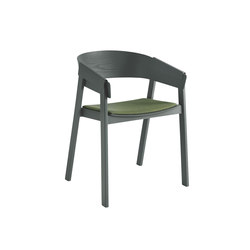 Cover Chair | upholstered | Stühle | Muuto