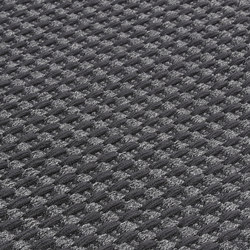 Metronic Vol. 4 gray / charcole | Rugs / Designer rugs | Miinu
