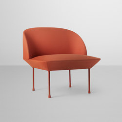 Oslo | chair | Lounge chairs | Muuto