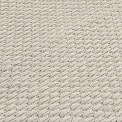 Metronic Vol. 1 sandshell | Tappeti / Tappeti d'autore | Miinu