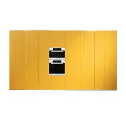 N.O.W._larder | Kitchen cabinets | LAGO